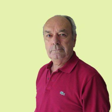 Jean BLAISOT